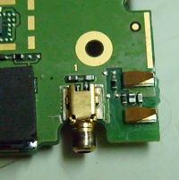 """Huawei - Netgear gniazdo TS9 - Proszę o pomoc. Gnizado """"wyłamane""""(?)TS"""