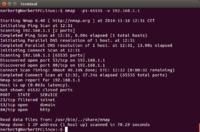 ZTE MF63 - Jak dosta� si� do konsoli Linuxa - CLI?