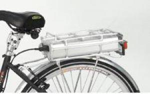 Rower elektryczny, silnik w kole, nie działa , rower napęd