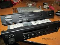 Radio BMW Business RDS + wyświetlacz 22SY686/23 czy pasują