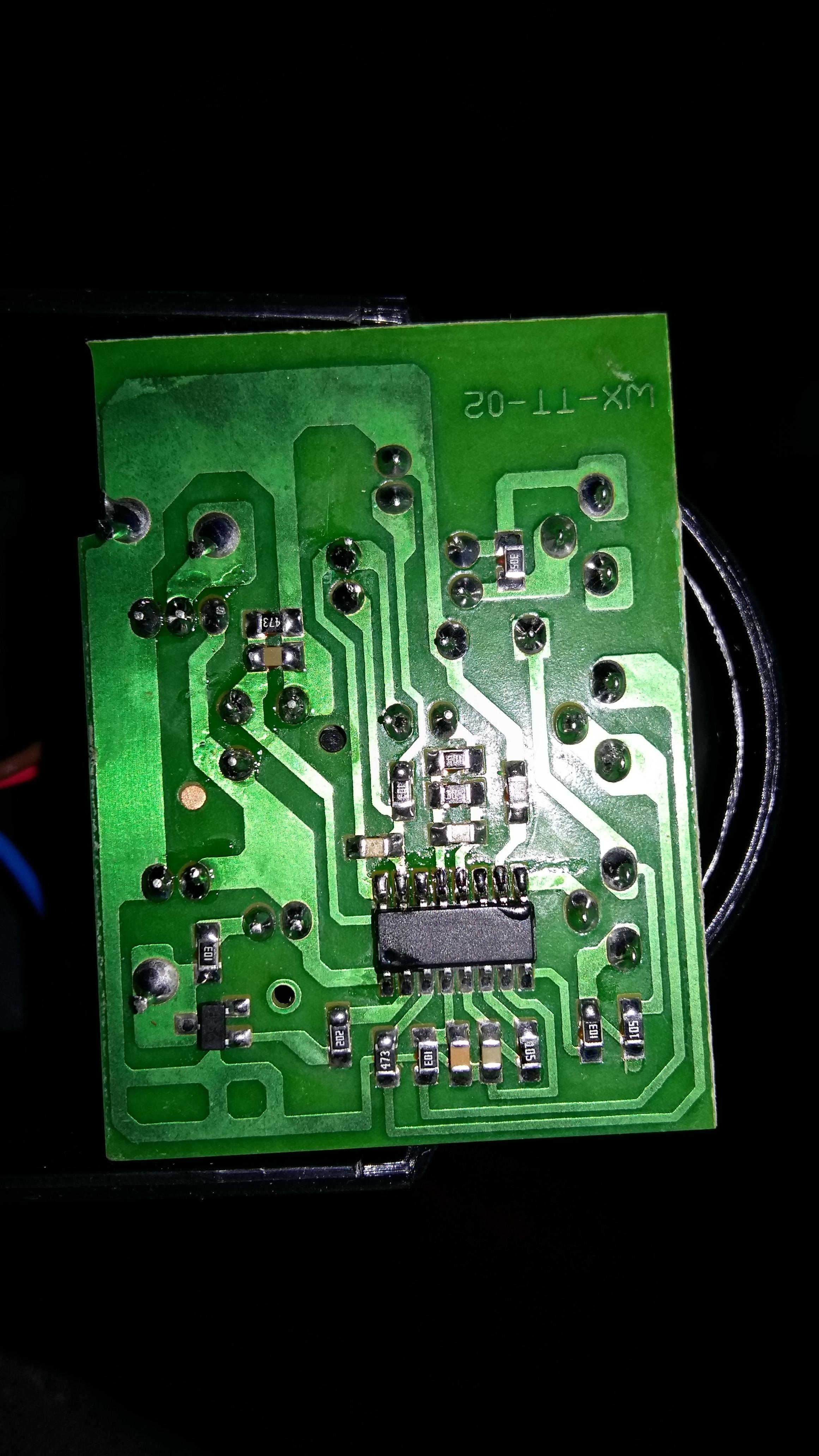 Chwalebne Halogen Solarny LED czujnik zmierzchu - elektroda.pl FT94