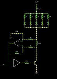 Stabilność wzmacniacza w układzie źródła prądowego