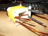 Miniaturowa spawarka inwerterowa