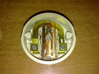 Jak podłączyć hydrostat w zmywarce Electrolux ESF 473 ?