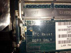 Samsung NP350E5C-A05PL - Hasło w laptopie i biosie, nie można włączyć systemu