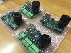 "EagleEye Smart Camera - ""inteligentna"" kamera z Raspberry Pi CM i Open"