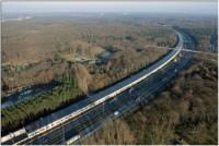 3,4 km linii kolejowej zasilanej panelami słonecznymi