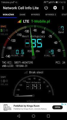 Router B525s-23a / maksymalna optymalizacja działania routera