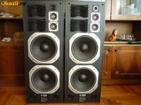 głośniki 4x25 cm jakie kupić