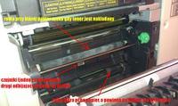 Epson aculaser c900 zacinanie papieru