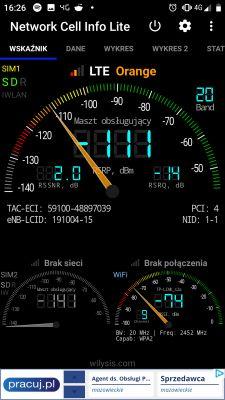 Pytania odnośnie Huawei B525s (zasięg routera vs telefon), obór sprzętu