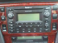 Delta 6 Skoda - Radio Skoda RHAPSODY podłączenie