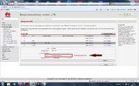 Huawei B593u-12 - Bardzo nietypowy problem z kofiguracją APN LTE PLAY.