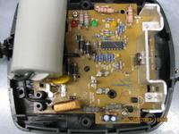 Craftsman - �adowarka 7,2-24v przer�bka z 110v na 230v