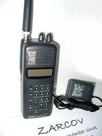 Uniden Bearcat BC245XLT Instrukcja EN
