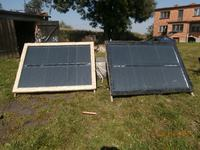 Kolektor słoneczny za 1500 zł