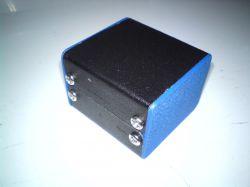 Pomysł na wykonanie obudowy z wykorzystaniem druku 3D