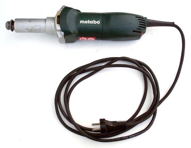 [Sprzedam] Szlifierka prosta METABO GE 700 BASIC 710W lub inne elektronarz�dzia