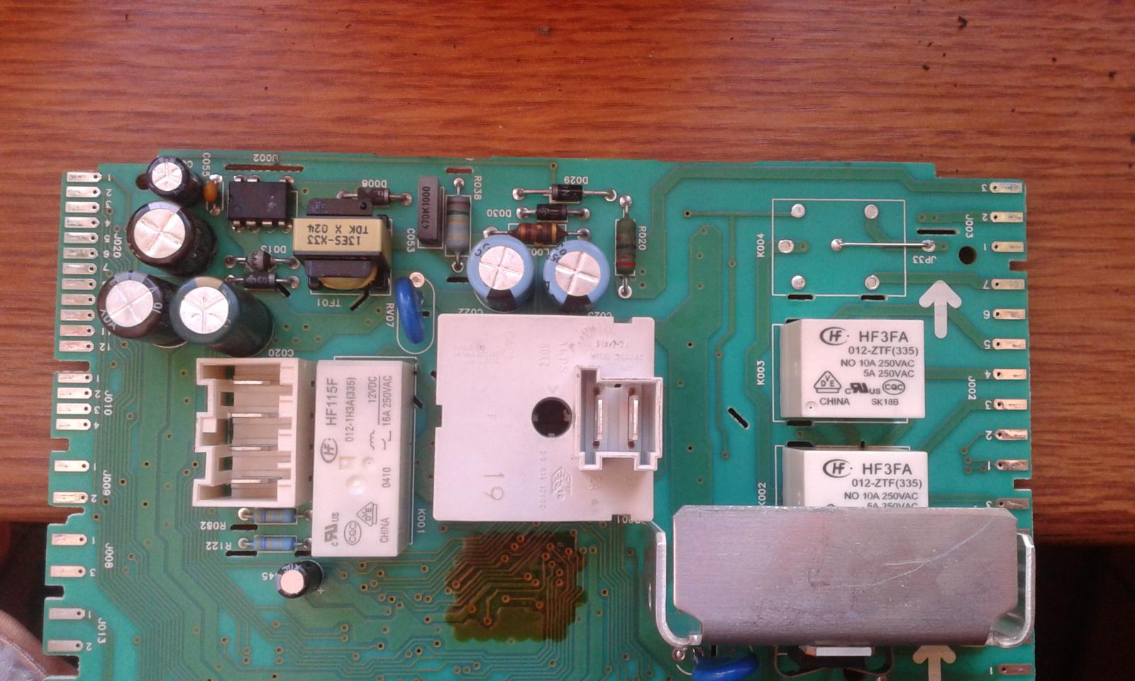 AWE 6730/P,Whirlpool, - prosz� o identyfikacj� rezystora R020