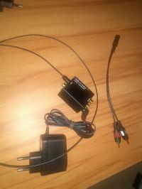 Telewizor LG - Brak wyjścia na słuchawki
