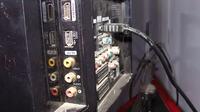 UNITRA ws 315 - podłączenie do TV