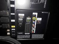 UE55F6770+NAD 326BEE+NC+ PS3 - Jak wszystko podłączyć