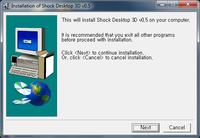 Tworzenie w�asnego pulpitu 3D Windows