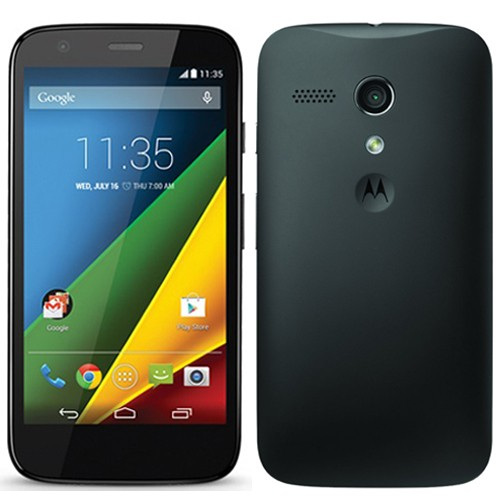 Motorola Moto G 4g Lte Test