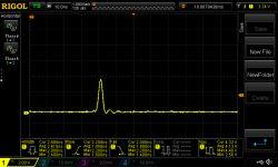 Generator impulsów nanosekundowych (LT1721)