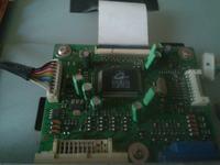 Benq FP9IG+ - Samoczynne Uruchamianie Panelu Sterowania Oraz Auto Adjusting