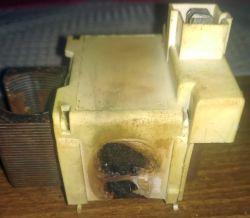 Beko WBF 6006C - przestała prać