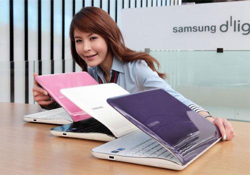 Stylowy subnotebook Samsung Sens SF311 z nVidia Optimus