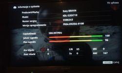 Jak obliczyć tłumienie kabla dB dla podanej MHz,kilka pytań o instalację DVB-T