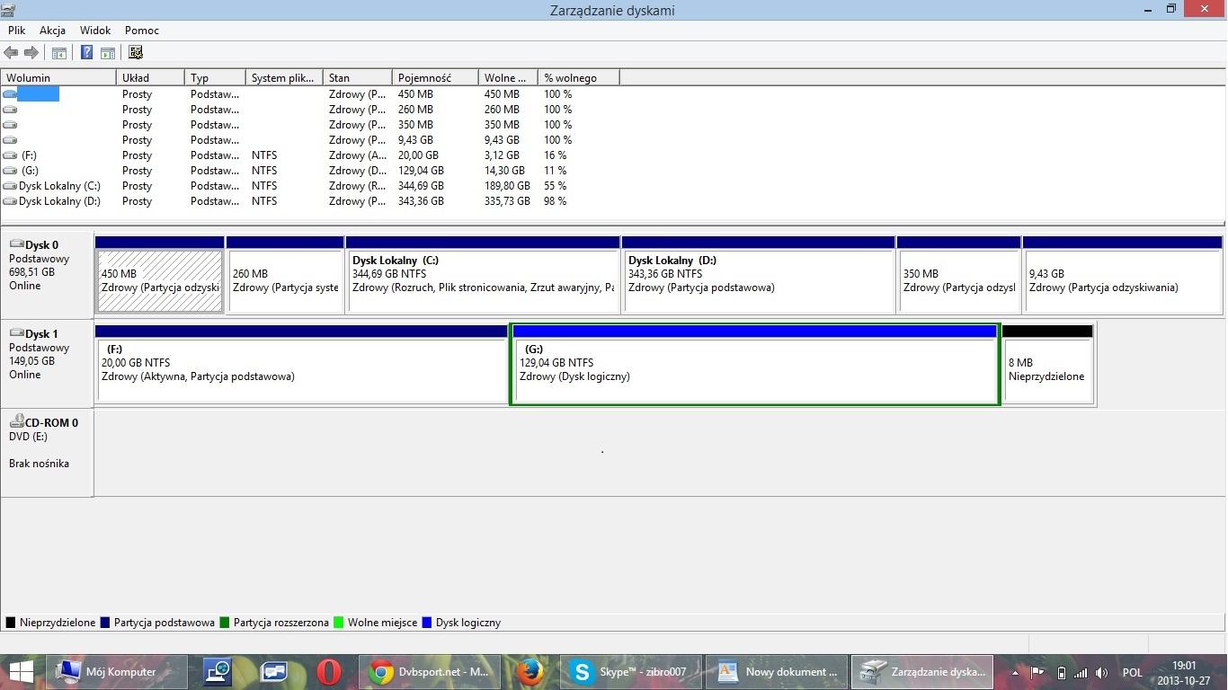 Toshiba c855 - Windows 8, aktualizacje, kopie zapasowe,