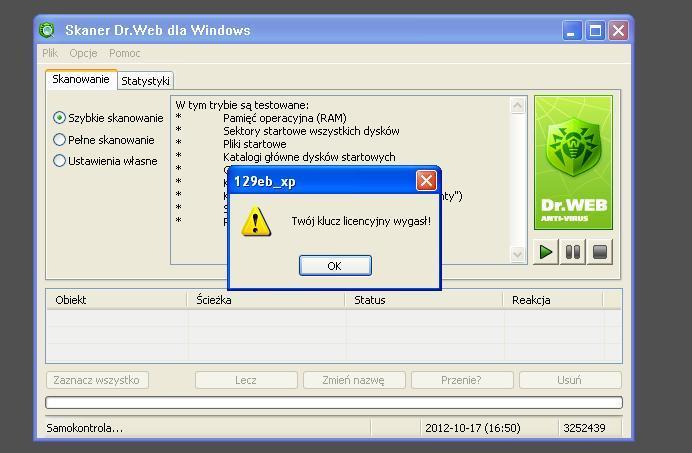 Win Xp, System cz�sto nie odpowiada