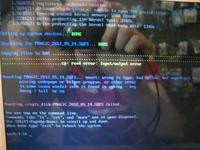 Laptop SAmsung R530- windows