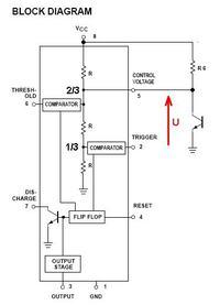 Inverting buck/boost converter, duże wahania napięcia