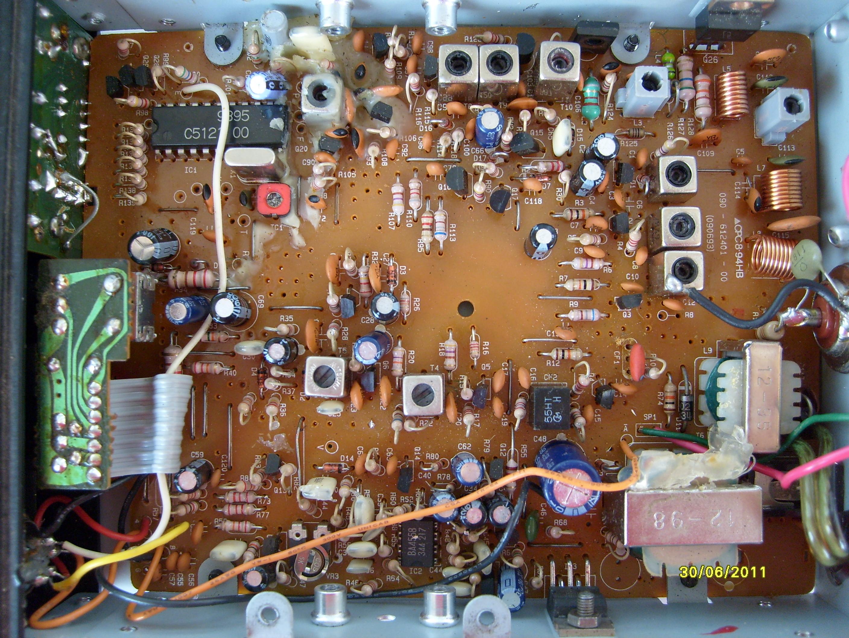 Onwa Turbo 2-6124-11 niekompletna