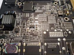 Sapphire Radeon RX470 mining - Niedziałające złącze HDMI, brak innych złączy.