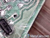 Citroen C5 2008 - Kto naprawi elektronike od wentylatora ch�odnicy