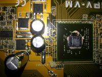 Problem - Ze startem komputera P�YTA ASUS M2NPV-VM