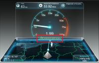 R�nica mi�dzy VDSL a ADSL w praktyce - Netia