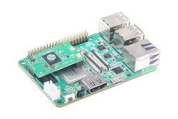 XPI-3288 - jednopłytkowy komputer z RK3288 w formacie Raspberry Pi