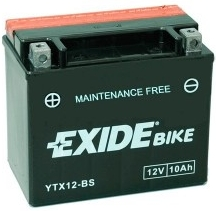 BC-900 - �adowanie akumulatora od motocykla