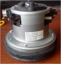Odkurzacz Mach3 Allergy - wymiana silnika na wi�ksz� moc