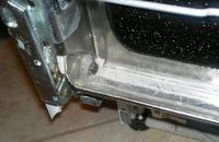 Zmywarka Electrolux ESL 46010 nie podgrzała wody