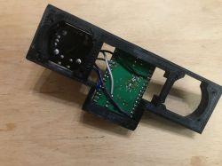 Gamepad USB/HID na PIC18F45K50 (z dodatkowym trybem myszki oraz CDC)