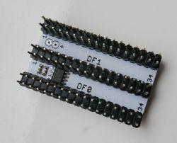 DIY-A586 v1.6 by piotr_go