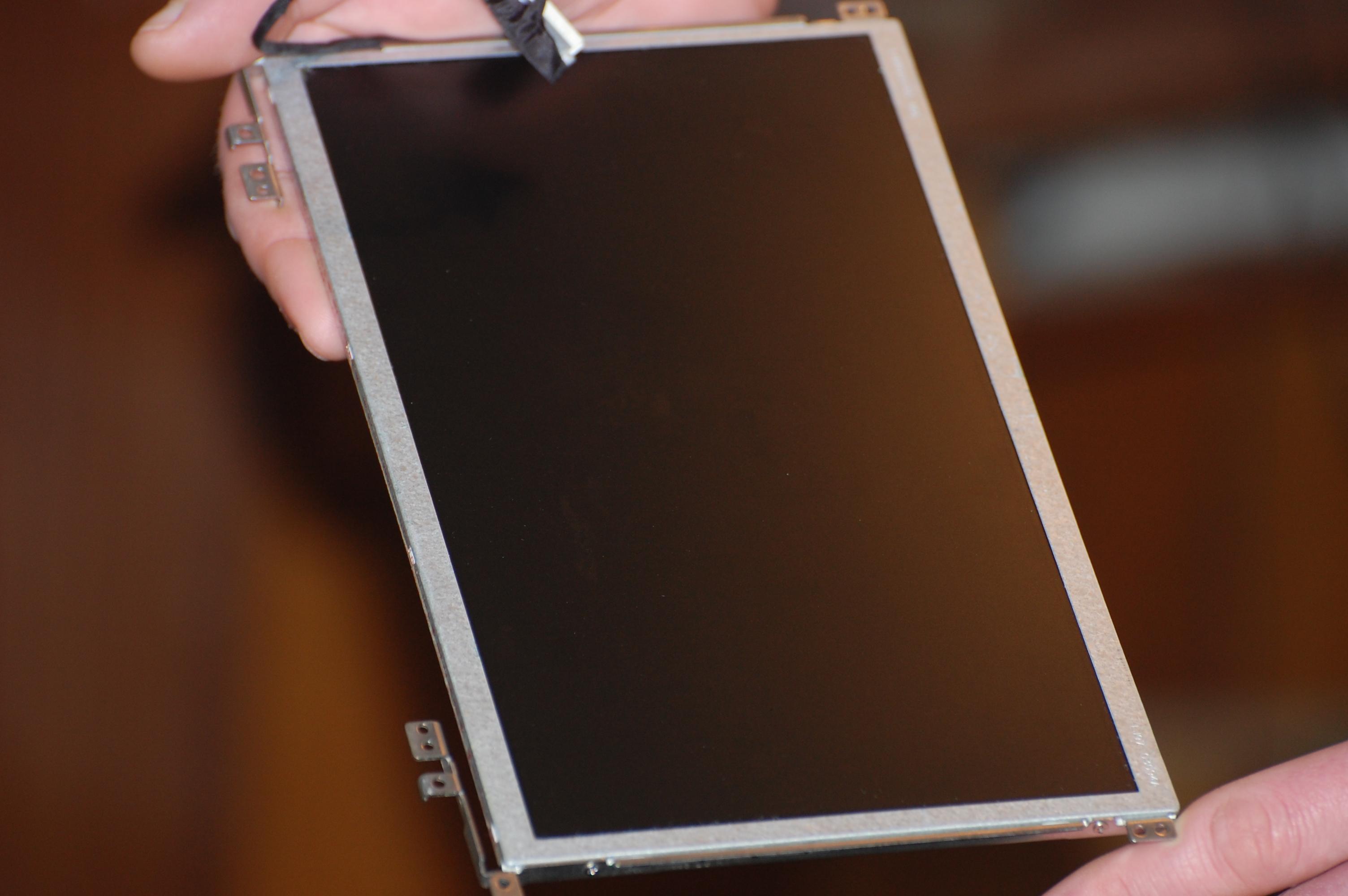 [Sprzedam] Matryca LCD LED SAMSUNG LTN101NT06 10,1 orygina� + ta�ma, do netbooka