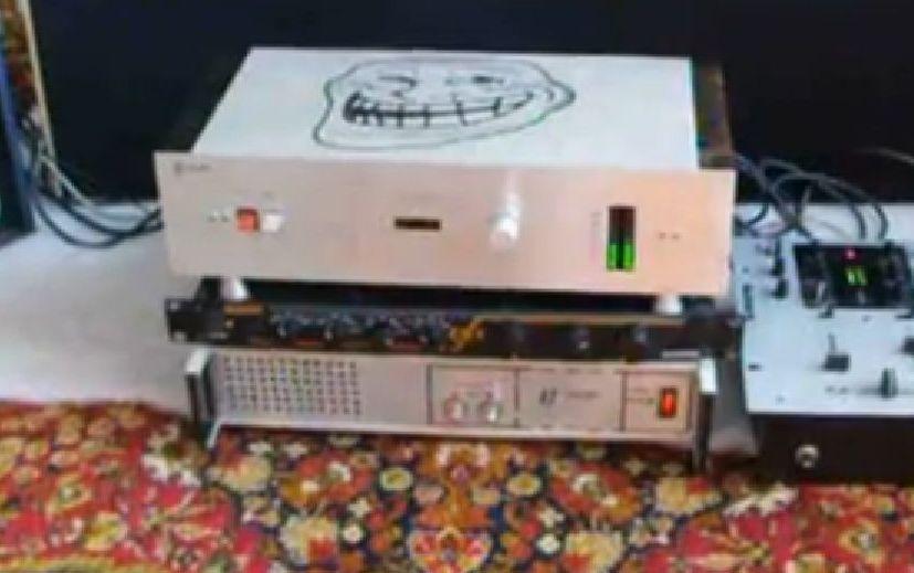 Ko�c�wka mocy PPA-1504 150W 4Ohm